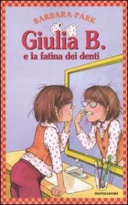 Giulia B. e la fatina dei denti