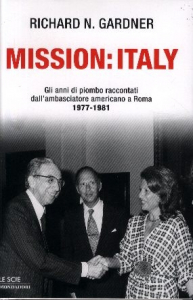 Mission: Italy