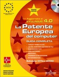 La patente europea guida completa