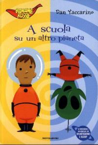 A scuola su un altro pianeta