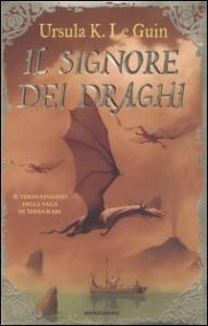 Il signore dei draghi