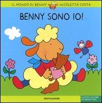 Benny sono io!