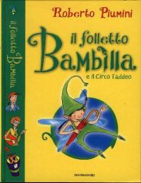 Il folletto Bambilla e il circo Taddeo