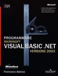 Programmare Microsoft Visual Basic.NET