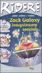Zack Galaxy