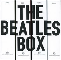 The Beatles Box