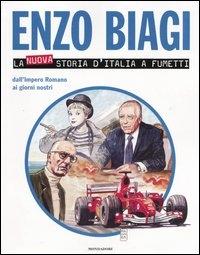 La nuova storia d'Italia a fumetti