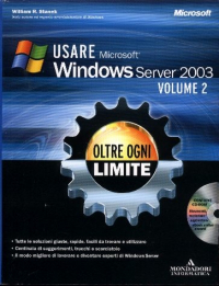 Usare Microsoft Windows Server 2003