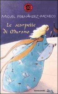 Le scarpette di Murano