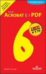 Adobe Acrobat e i PDF