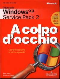 Microsoft Windows XP, Service pack 2