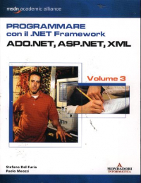 3: ADO.NET, ASP.NET, XLM