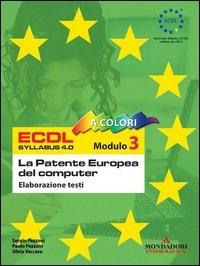 3: La patente europea del computer
