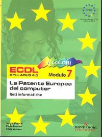 7: La patente europea del computer