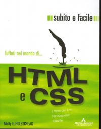 Tuffati nel mondo di... HTML e CSS