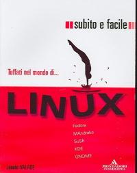 Tuffati nel mondo di... Linux