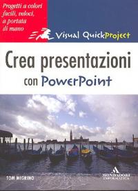 Crea presentazioni con PowerPoint