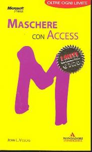 Maschere con Access