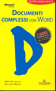 Documenti complessi con Word