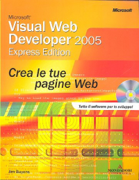 Microsoft Visual Web Developer 2005 express edition