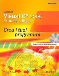 Microsoft Visual C# 2005 express edition