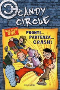 Pronti... partenza... crash|