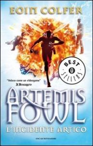 Artemis Fowl. [2]: L' incidente artico