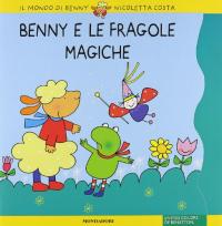 Benny e le fragole magiche
