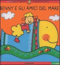 Benny e gli amici del mare