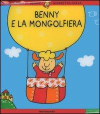 Benny e la mongolfiera