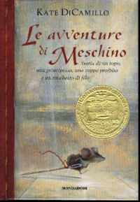 Le avventure di Meschino