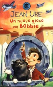 Un nuovo gioco per Bobbie
