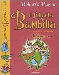 Il folletto Bambilla e le tre caravelle