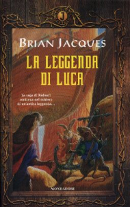 La leggenda di Luca