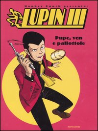 Monkey Punch presenta