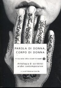 Parola di donna, corpo di donna a cura di Valentina Colombo