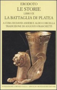 Le storie / Erodoto. Libro IX