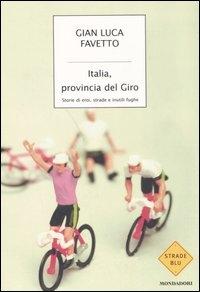 Italia, provincia del Giro
