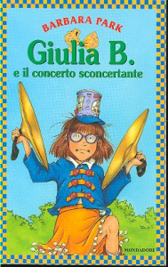Giulia B. e il concerto sconcertante