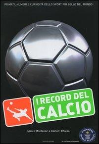 I record del calcio