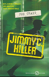 Jimmy C. killer