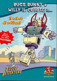 Il robot di rottami