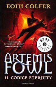 Artemis Fowl. [3]: Il codice eternity