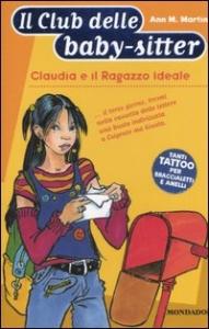 Claudia e il ragazzo ideale