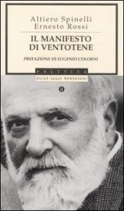 Il manifesto di Ventotene