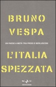 L'Italia spezzata