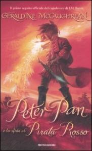 Peter Pan e la sfida al Pirata Rosso