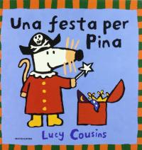 Una festa per Pina