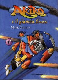 Akiko e il pianeta Smoo