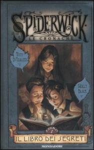 1: Il libro dei segreti